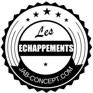ECHAPPEMENT